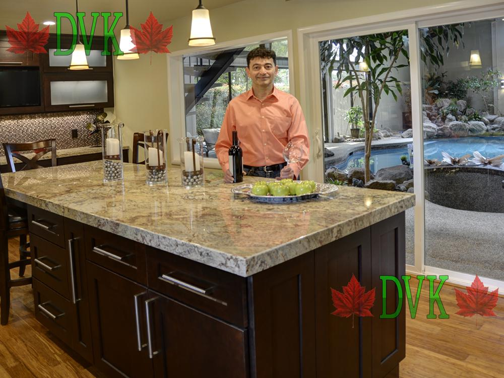 Discount Vancouver Kitchen Cabinets in Burnaby